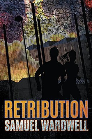 Retribution Book Cover